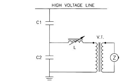 cvt circuit diagram